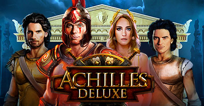Play Achilles Deluxe