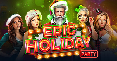Play Epic Holiday Party