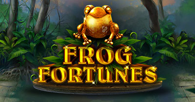 Play Frog Fortunes