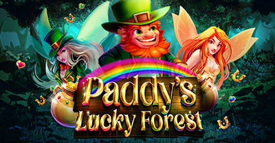 Play Paddy's Lucky Forest