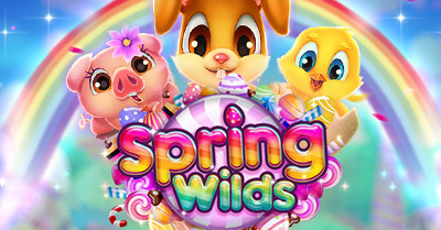 Play Spring Wilds